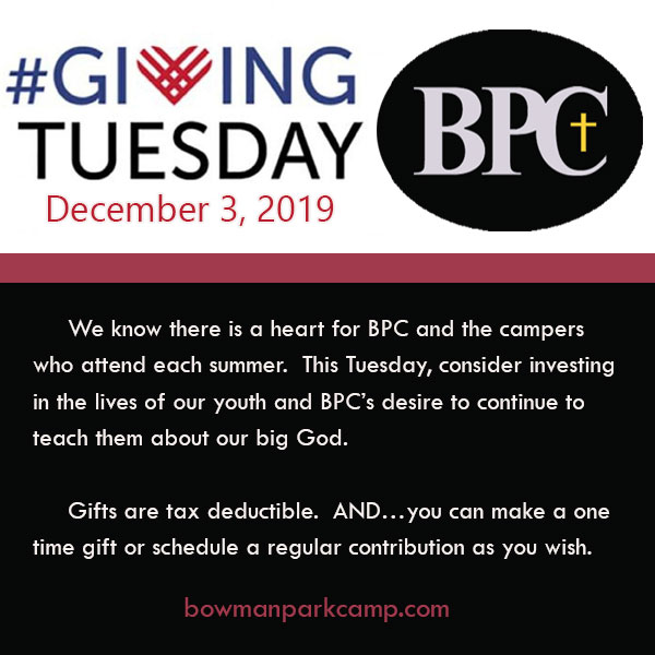 2019givingTuesday